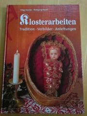 Buch für Klosterarbeiten Tradition Vorbilder