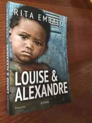 Buch LOUISE & ALEXANDRE