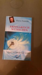 Buch von Pierre Franckh Erfolgreich