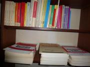 Bücher: Romane, Fachliteratur