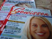 Bücher/Zeitschriften