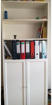 Bücherschrank mit 2