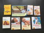 Bücherset - Schwangerschaft/Baby/