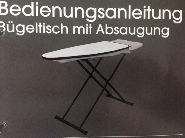 b geltisch mit absaugung in koblach haushaltsger te. Black Bedroom Furniture Sets. Home Design Ideas