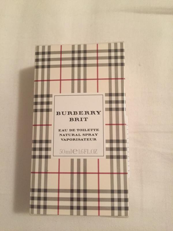 Burberry Brit Neu! ! ! - München Lerchenau - Burberry Brit Neu!!! Neupreis ca. 55 EURDa leider Fehlkauf Für 45 EUR abzugeben - München Lerchenau