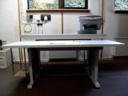 CAD- Schreibtisch