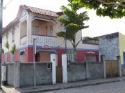 Canavieiras, Brasilien, Haus
