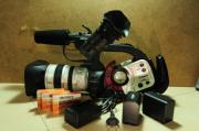 Canon 3 Chip