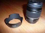 Canon Objektiv EFS