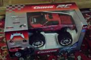 Carrera Monster Track