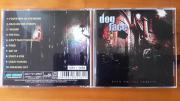 CD DOGFACE - BACK