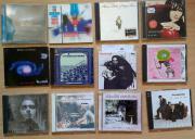 CDs aus Rock,