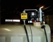 Cemo Dieseltankstelle Komfortpaket ``