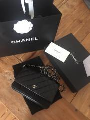 Chanel Tasche Wallet