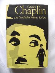 CHARLES CHAPLIN - DIE GESCHICHTE MEINES
