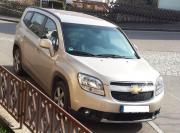 Chevrolet Orlando 2.