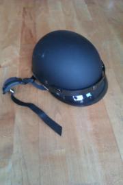 Chopper Helm - Motorrad