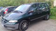 Chrysler Voyager GS (