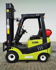 CLARK C 15