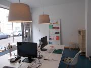 CO-WORKING SPACE,