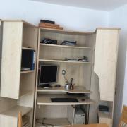 Computer/Büroschrank