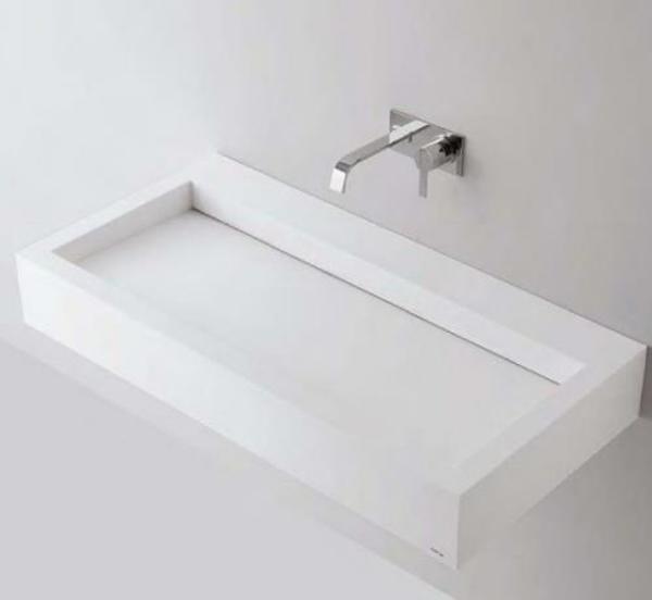 corian design waschtisch waschbecken mineralwerkstoff. Black Bedroom Furniture Sets. Home Design Ideas