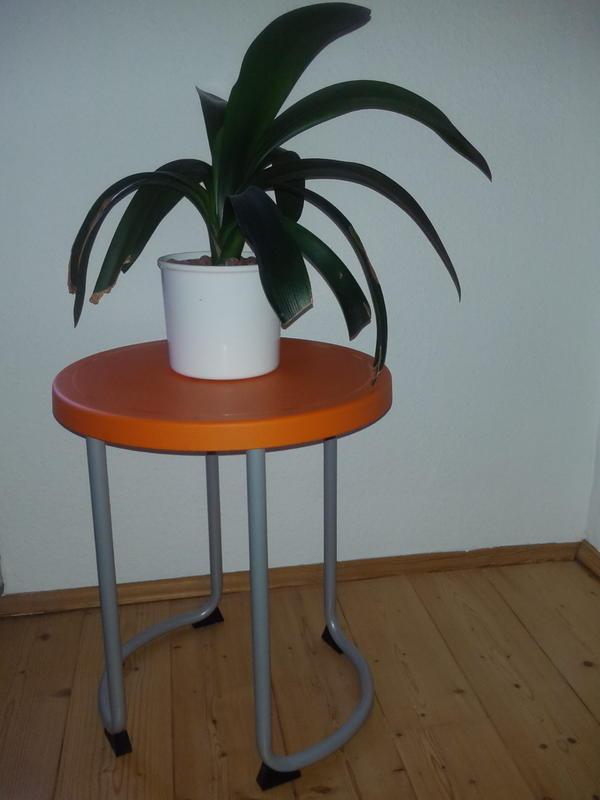Beistelltisch metall ikea  Couch- / Beistelltisch Vitebro (IKEA) in Karlsruhe - IKEA-Möbel ...