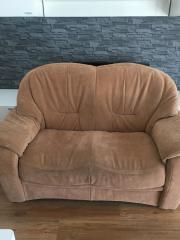 Couch Garnitur 3