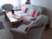 Couch-Garnitur - bestehend