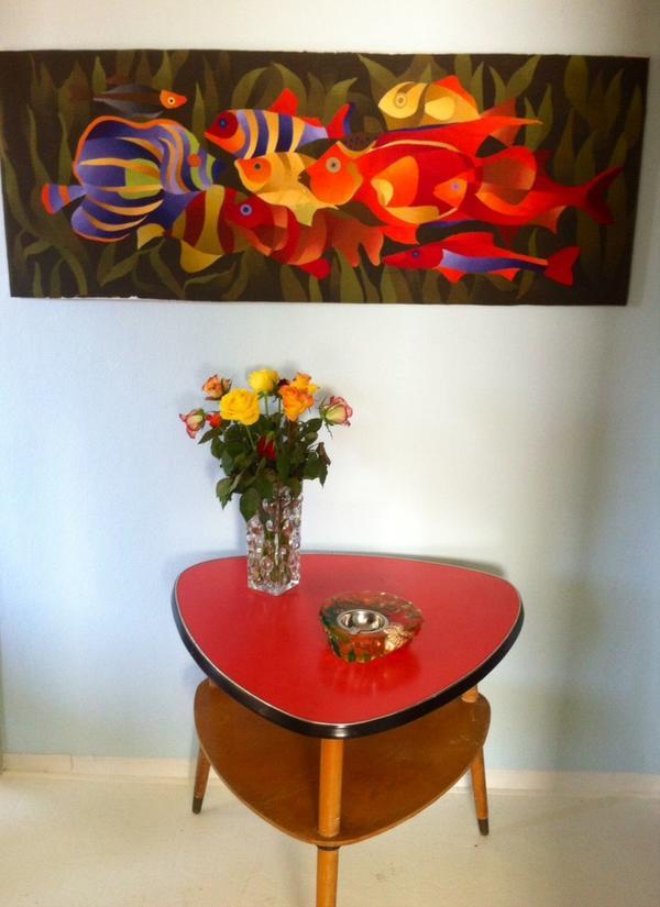 couchtisch nierentisch original aus den 1950er jahren in wolfurt designerm bel klassiker. Black Bedroom Furniture Sets. Home Design Ideas
