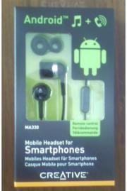 Creative MA330 Headset unbenutzt