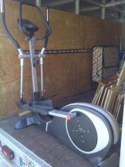 Crosstrainer CraneSports Power