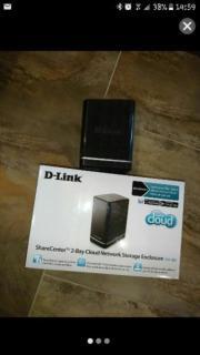 d-link share