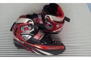 Damen-Speed-Skate-