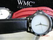 DAMEN UHREN WMC TIMEPIECES MIT
