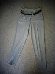 Damenbekleidung Damenkleidung Hose Stoffhose Gr