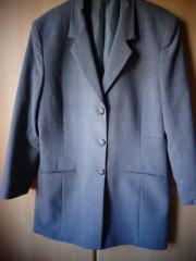 Damenbekleidung Jacke Blazer Gr 38