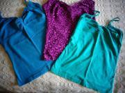 Damenbekleidung Tops Gr.