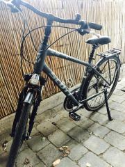 Damenrad Fahrrad Scott