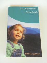 Das Elternbuch Montessori