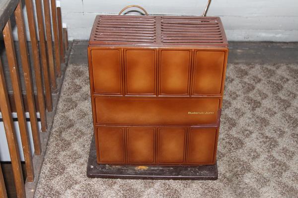 dauerbrandofen gebraucht kaufen nur 2 st bis 70 g nstiger. Black Bedroom Furniture Sets. Home Design Ideas