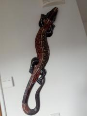 Deko Salamander