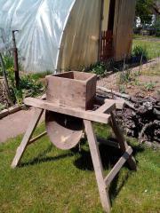 rübenmühle