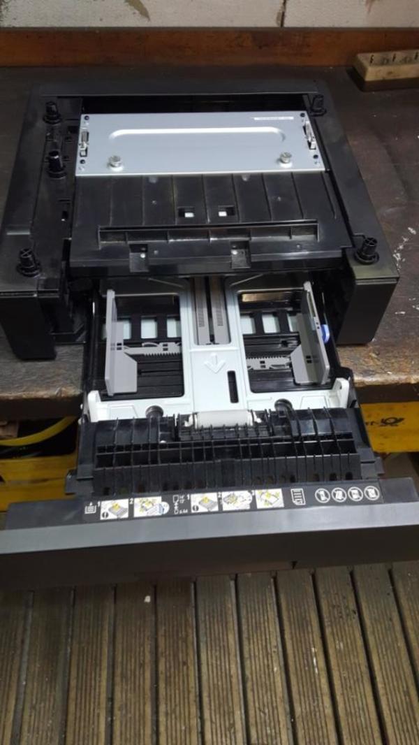 Dell 2150cdn Farblaserdrucker 2 ter