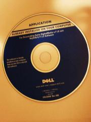 DELL CD Sonic