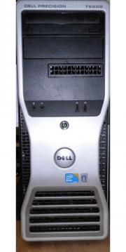 Dell Dual-Xeon
