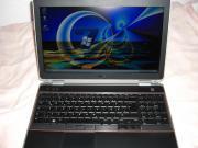 Dell Latuide E6520