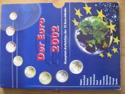 Der Euro 2002