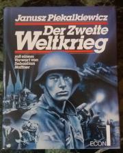 Der Zweite Weltkrieg -