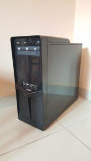 Desktop mit AMD